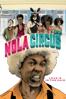 Nola Circus - Jean-Luc Annest