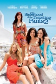 Sanaa Hamri - The Sisterhood of the Traveling Pants 2  artwork
