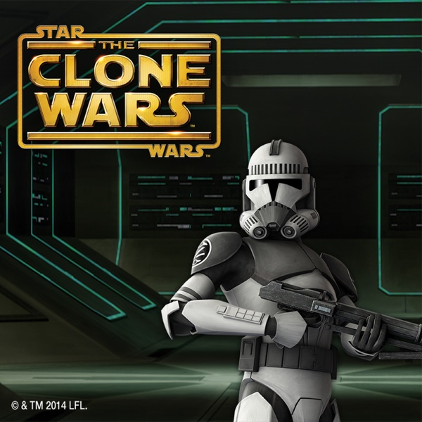 New Star Wars Clone Wars Episode Guide 49