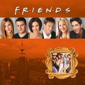 Friends, Season 4 - Friends Cover Art