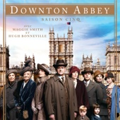 Downton Abbey, Saison 5 (VOST)