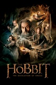The Hobbit: The Desolation of Smaug Full Movie Telecharger