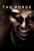The Purge (2013) Full Movie Subbed