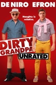 Dan Mazer - Dirty Grandpa (Unrated)  artwork