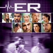 ER, Season 5 - ER Cover Art
