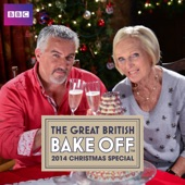 The Great British Bake Off: Christmas Masterclass 2014 on iTunes