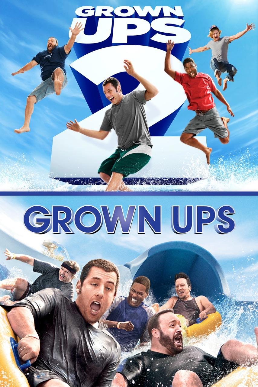 Grown ups 1