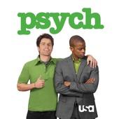 Psych, Season 2 - Psych Cover Art
