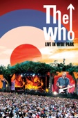 The Who - Live In Hyde Park 2015