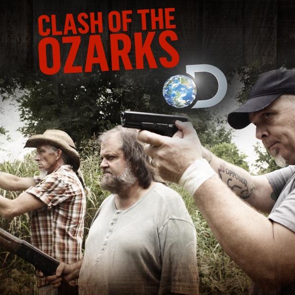Watch Lucifer Season 4 Gomovies: Watch Clash Of The Ozarks Episodes