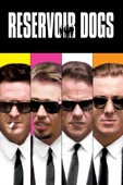 Quentin Tarantino - Reservoir Dogs  artwork