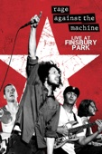 Rage Against the Machine - Rage Against The Machine - Live At Finsbury Park  artwork