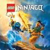 Infamous - LEGO Ninjago: Masters of Spinjitzu Cover Art