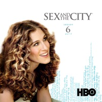 List of Sex and the City episodes -