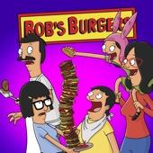 Bob's Burgers, Season 6 - Bob's Burgers Cover Art