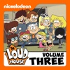 Making the Grade/Vantastic Voyage - The Loud House Cover Art