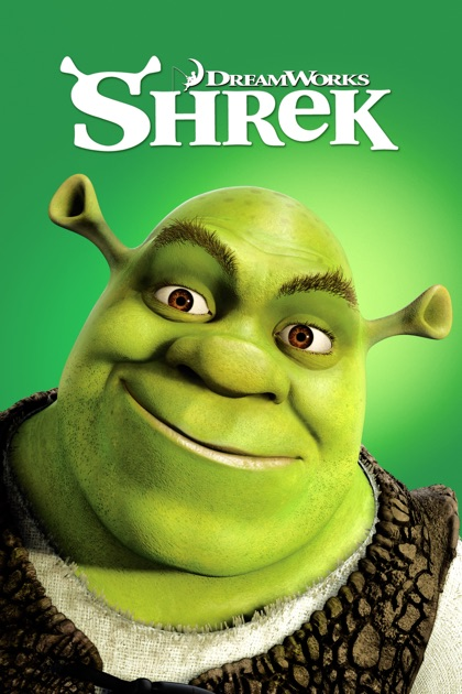 Shrek on iTunes