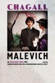 Chagall - Malevich