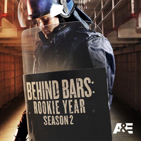 Behind Bars Rookie Year 2016
