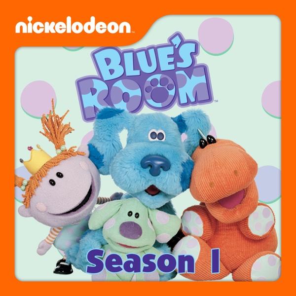 Watch Blue S Room Season 2 Episode 1 Blue S Farm Playdate
