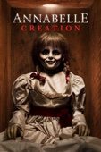 David F. Sandberg - Annabelle: Creation  artwork
