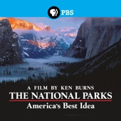 Ken Burns: The National Parks - America's Best Idea - Ken Burns: The National Parks - America's Best Idea Cover Art