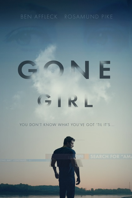 Gone Girl on iTunes