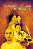 Ang Lee - Crouching Tiger, Hidden Dragon  artwork