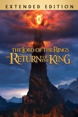 Peter Jackson - The Lord of the Rings: The Return of the King (Special Extended Edition)  artwork
