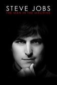 Alex Gibney - Steve Jobs: The Man In the Machine  artwork