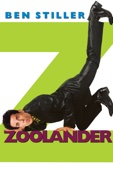 Ben Stiller - Zoolander artwork