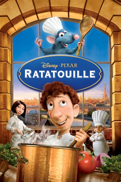 Ratatouille скачать игру - фото 6