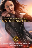 The Hunger Games: Catching Fire (iTunes)