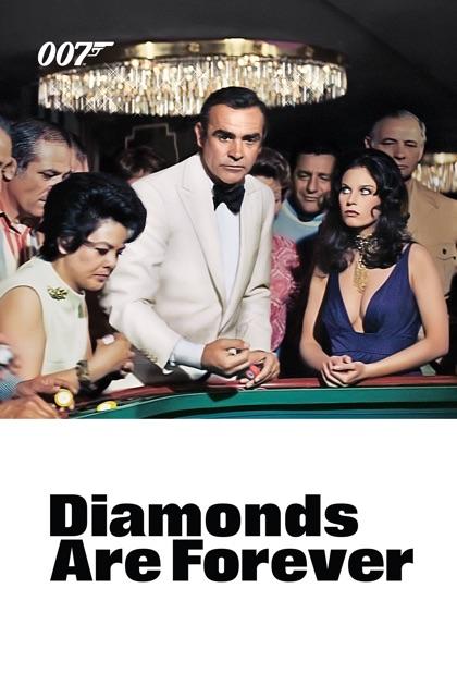 Diamonds Are Forever Casino
