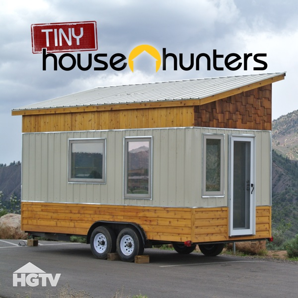 Watch tiny house hunters season 2 episode 14 wildlife for Hgtv schedule house hunters