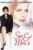 Sex & Mrs. X Full Movie Subbed