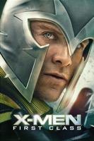 X-Men: First Class (iTunes)