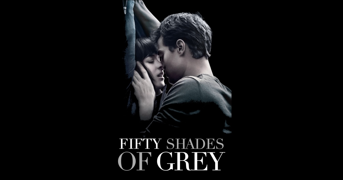Film Fifty Shades Of Grey