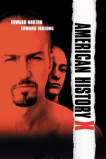 a movie analysis of american movie x directed by tony kaye