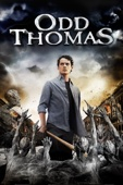 Stephen Sommers - Odd Thomas  artwork
