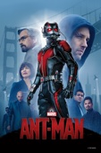 Ant-Man Full Movie Legendado