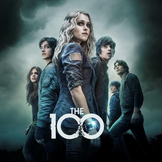 the 100 staffeln