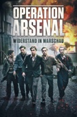 Operation Arsenal - Widerstand In Warschau