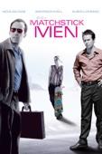 Ridley Scott - Matchstick Men  artwork
