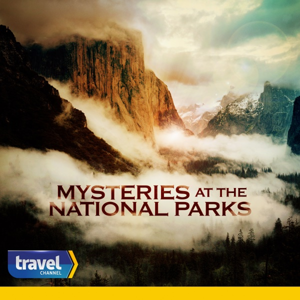 Mysteries at the National Parks - Wikipedia