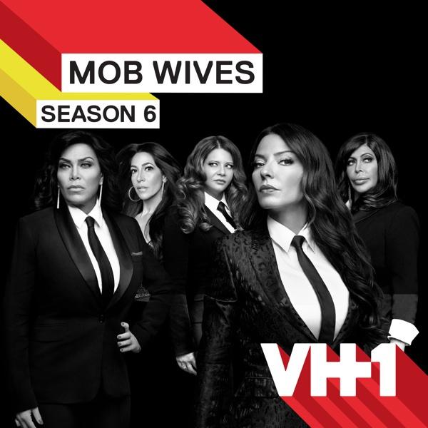 Mob Wives (TV Series 2011–2016) - IMDb