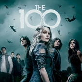 The 100, Saison 1 (VF)