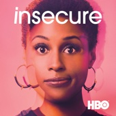 Insecure, Season 1 - Insecure Cover Art