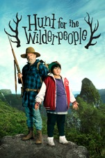 Hunt for the Wilderpeople (2016) PG