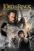Peter Jackson - The Lord of the Rings: The Return of the King  artwork